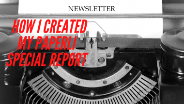 paperli special report