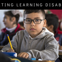 defeating learning disabilities