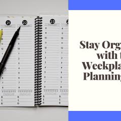 weekplan.net planning tool