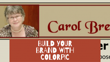 build your brand with colorpic