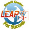 LEAP participant