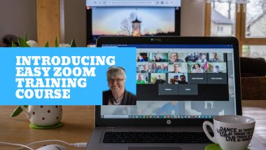 Introducing Easy Zoom Training Course